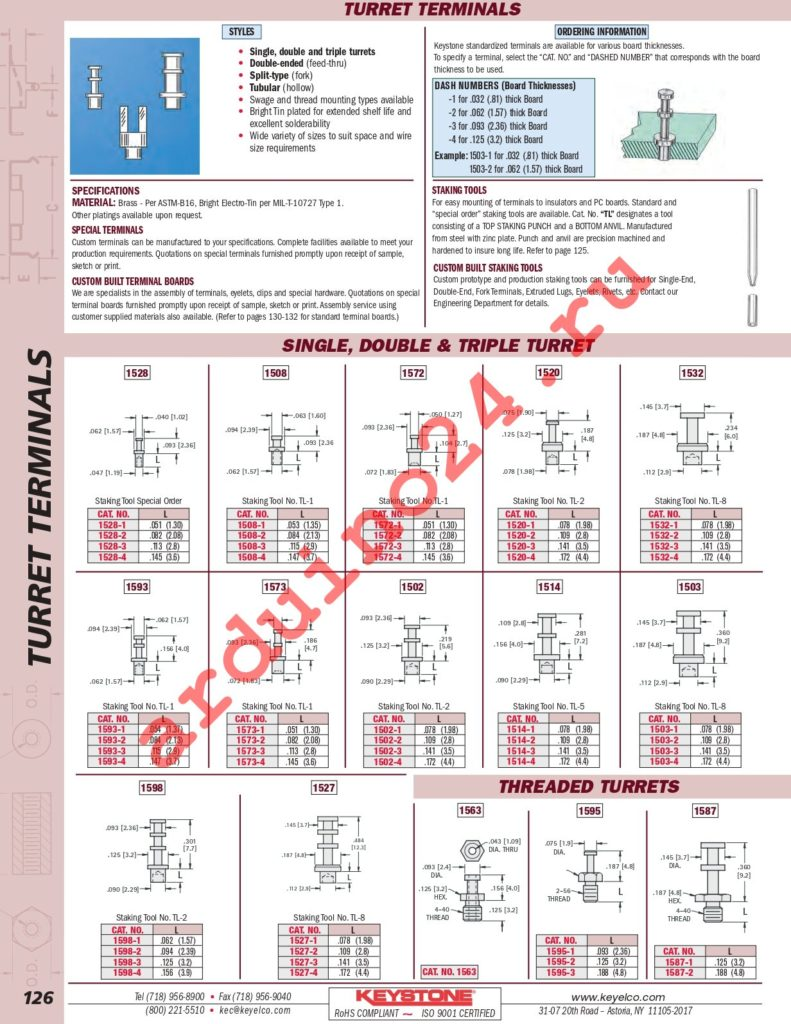1508-1 datasheet
