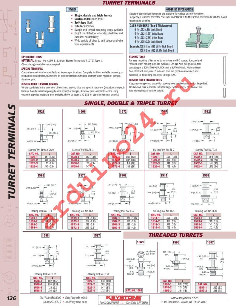 1572-4 datasheet