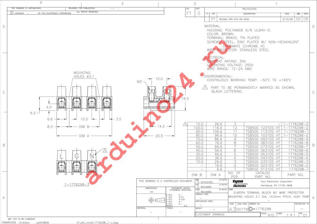 1776298-2 datasheet