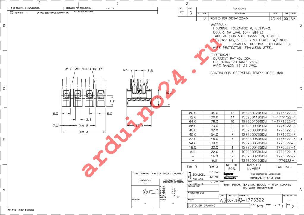 1776322-3 datasheet