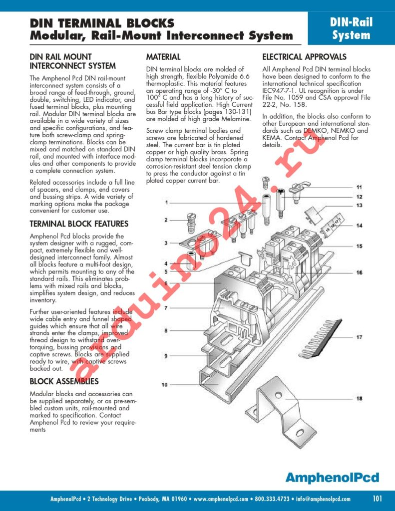 ATBDR352 datasheet