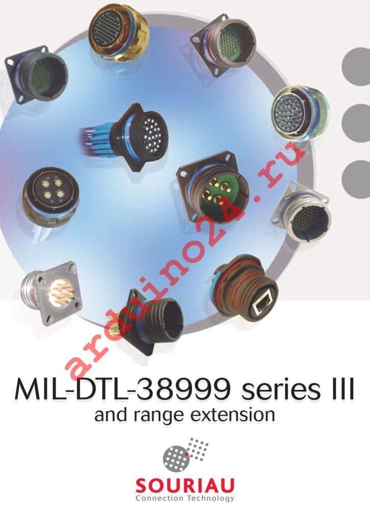 D38999/20FB35PC datasheet