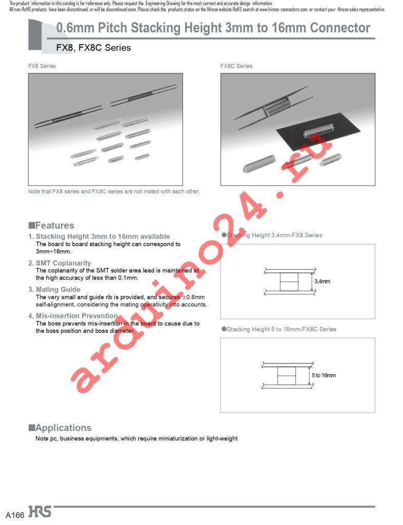 FX8-100S-SV datasheet