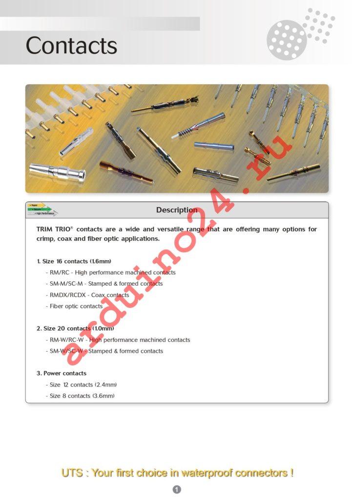 MS27467T13B35S datasheet
