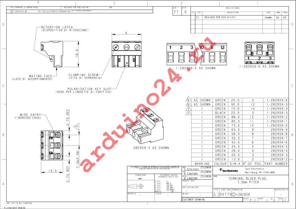 282959-8 datasheet