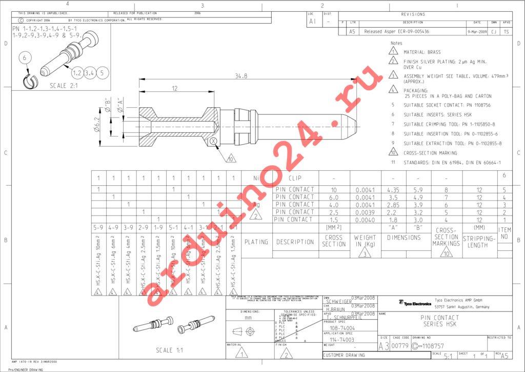 5-1108757-1 datasheet